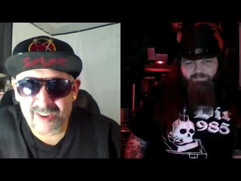 Episode 152   Zach Hembree of Hembree and the Satan Sisters Interview