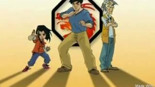 Jackie Chan Adventures Returns!!!