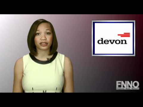 Morgan Stanley Ups PT for Devon Energy Corp.; Maintains Overweight Mp3