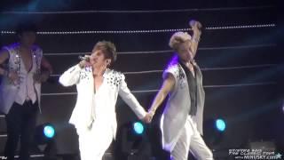 [HD] 20130622 Shinhwa Grand Tour in Shanghai - perfect man