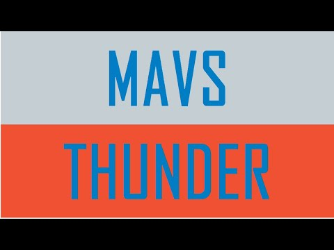 Dallas Mavericks vs Oklahoma City Thunder | FULL HIGHLIGHTS | Nov 12, 2017 | NBA