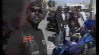 Easy Rider: The Black Biker Experience Pt 3