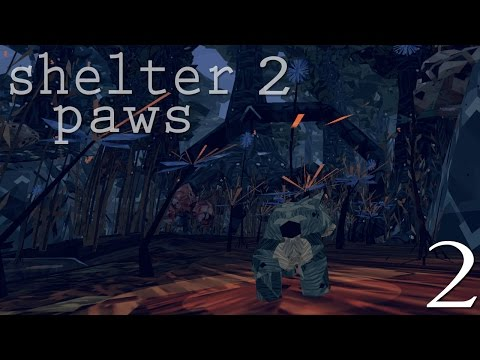 TRAIL OF FIREFLIES || SHELTER 2: PAWS - Episode #2 |