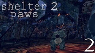 TRAIL OF FIREFLIES || SHELTER 2: PAWS - Episode #2