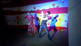taxi gari.stage kapano dance video