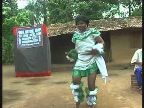 Akata Cultural Group - Yakison Ambup (Official Video) PT 7