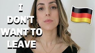 WHY LIVING IN GERMANY IS BETTER