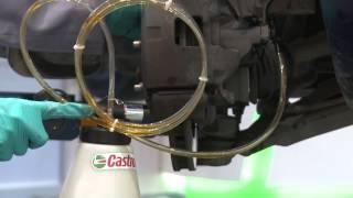 Castrol Brake Fluid Check Video 2