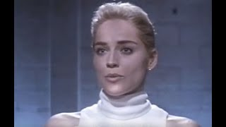 Basic Instinct (1992) - Trailer