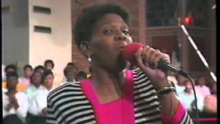 Let's Get Ready - Rev. Clay Evans & the AARC Mass Choir