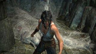 Path of Exile: Gorgon Helmet