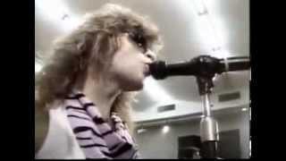 Bon Jovi - The Hardest Part Is The Night (Live 1985)