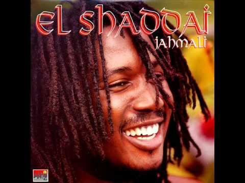Jahmali   El shaddai