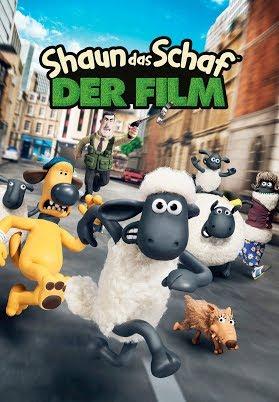 Shaun das Schaf  — Der Film
