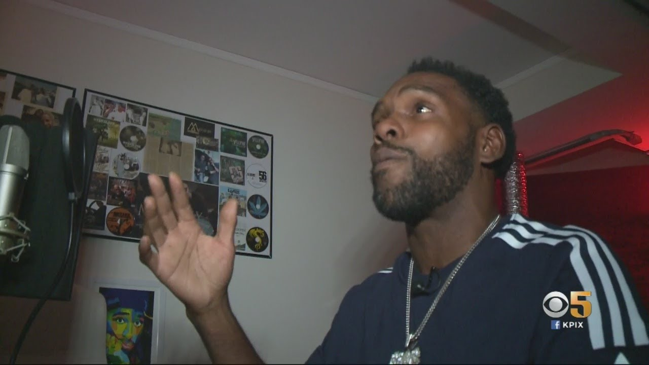 Oakland Rapper Keak Da Sneak Returns Home From Prison With New Outlook