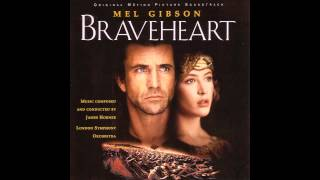Braveheart Soundtrack - A Gift of a Thistle [High Quality / HD / HQ]