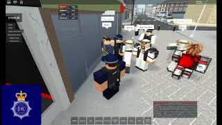 Roblox City of London Armed Shooter in the Country side!