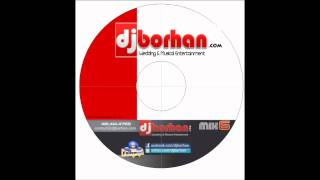 Persian DJ Party Mix 2012 - DJ Borhan Mix 6 HQ