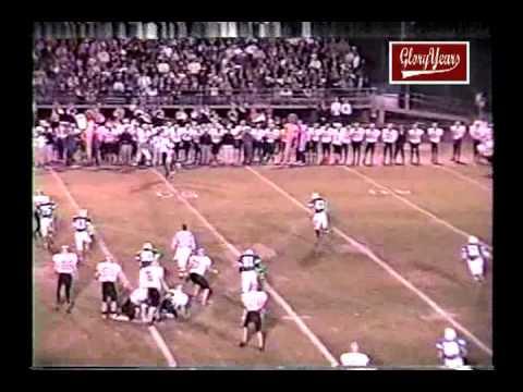 Anderson 18 St Xavier 35 1997 Football