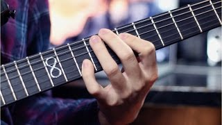 Download Lagu Pierce The Veil - The Divine Zero Guitar Cover (Cinematic) mp3