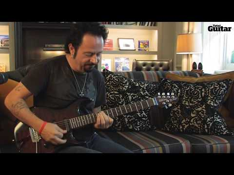 Steve Lukather Guest Lesson (TG225)