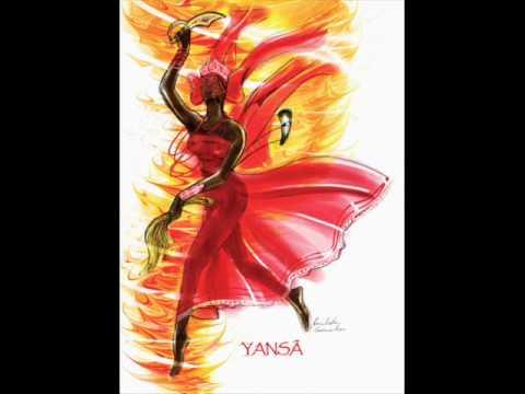 Yansã 2 - ketu