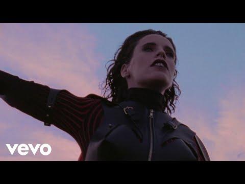 Anna Calvi - As a Man (Official Video)