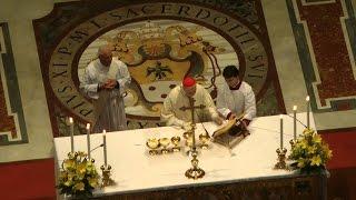 Главная тайна Ватикана раскыта