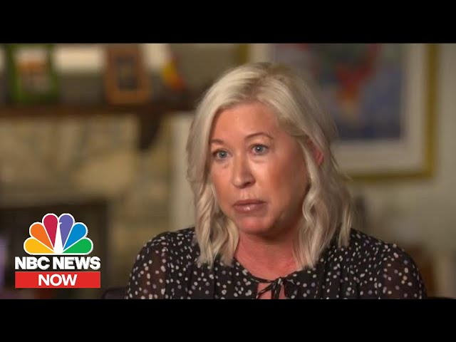 Prison Consultant Says Felicity Huffman Will Be 'Just A Number' In Prison | NBC News Now
