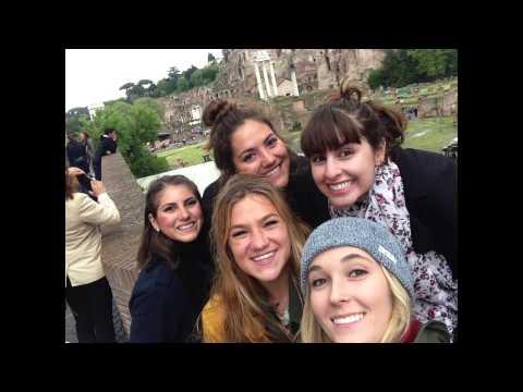 Study Abroad: Oxford 2014