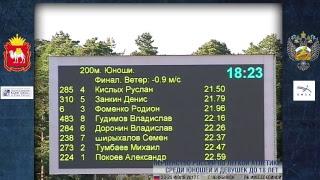 Первенство России по легкой атлетике. День 2 [НЕОФИЦИАЛЬНАЯ ТРАНЛЯЦИЯ]