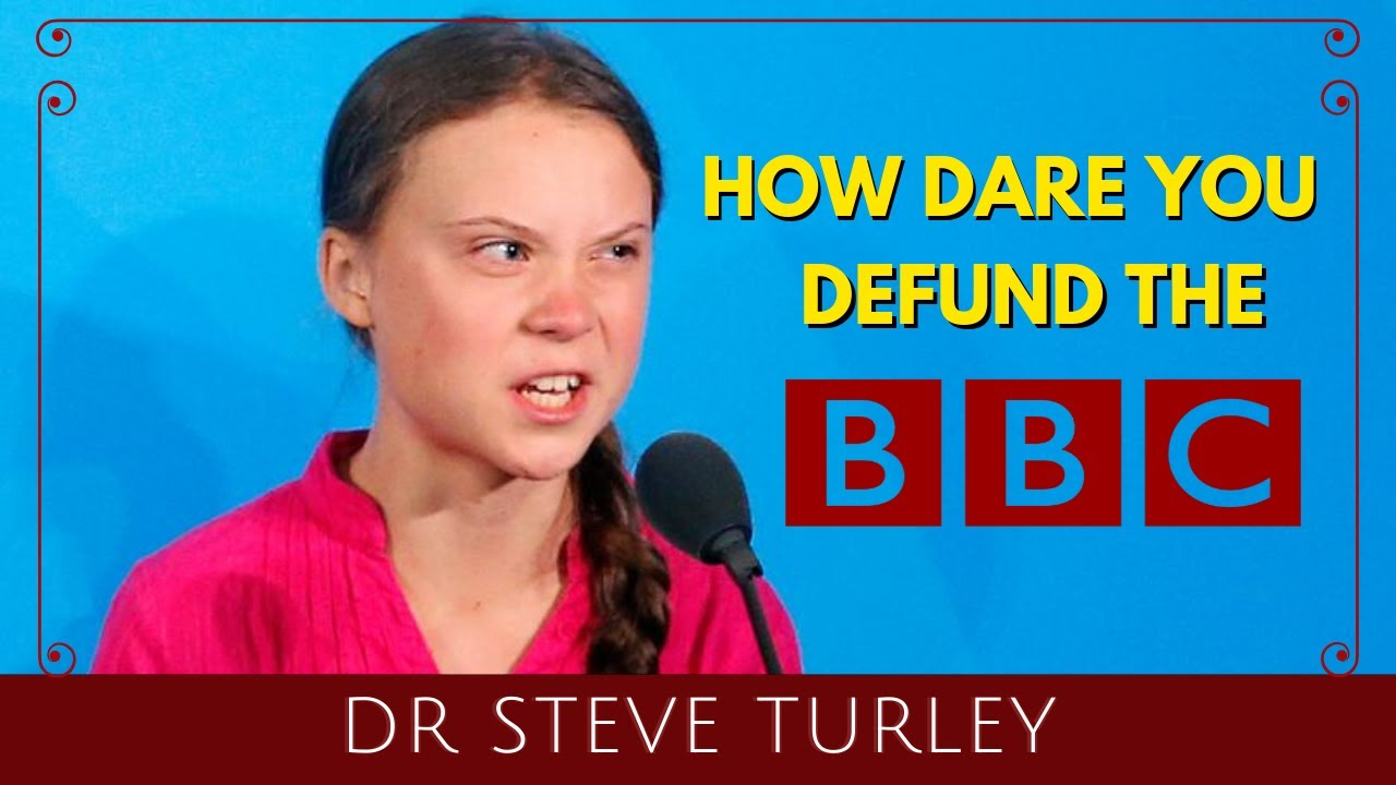BBC CRISIS! 30,000 Sign Up to Twitter Campaign to 'DEFUND THE BBC'!!!