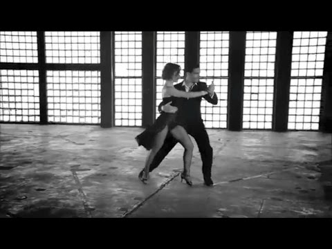 The Tango ⁓ The Dance Of Sensuality ⁓ Music Video thumbnail
