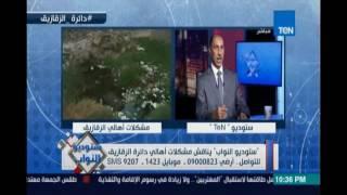 خالد العراقي يروي معاناة المواطنين داخل مستشفيات الزقازيق ويؤكد :الخدمة الصحية في الزقازيق صفر