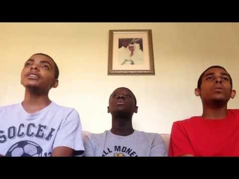 Satisfied- The Walls Group (The Falls Cover)