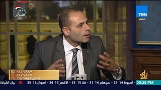 رأي عام – أحمد أبو السعود يوضح مميزات البورصة المصرية والقطاعات الواعدة بها