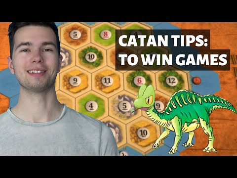 Settlers Of Catan: 12 Actionable Tips To Win Way More Games
