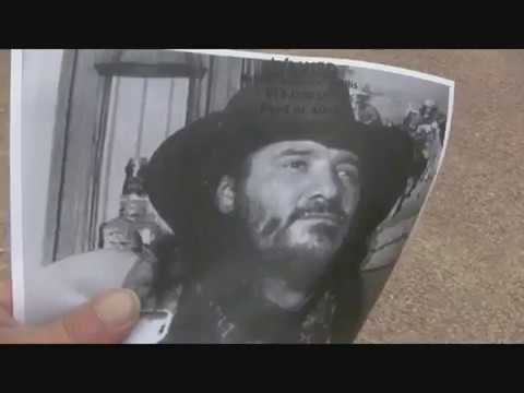 The Colorado Gunslinger - 'Western Time-Travel Movie'