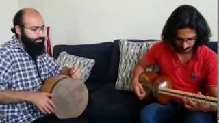 Farzam salami Tar and sahab torbati tombak