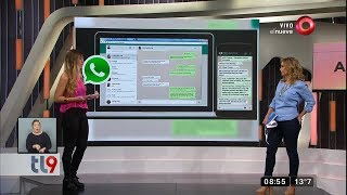 Whatsapp Web agregó atajos para emojis