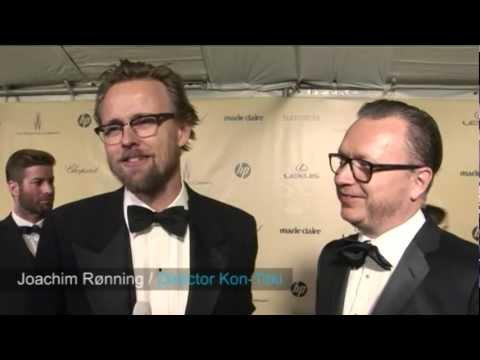 Joachim Rønning and Espen Sandberg  KonTiki