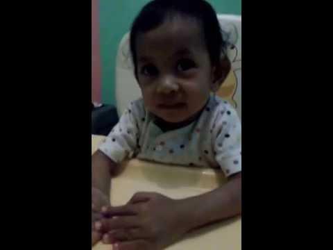 Bangun Tidur Ku Terus Mandi - Balonku Ada Lima - Lagu Anak Indonesia By #Genji Part 2