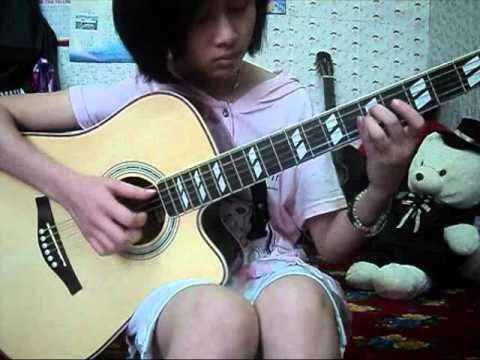 (Paddy Sun) Sunflower - HacNho (2nd time)