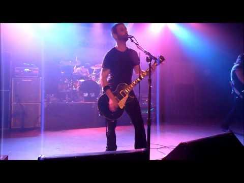 Deepfield - Get It (Live Concert at The Music Farm, Charleston, SC)