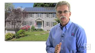 NFPA's Safety Information for Photovoltaic Panels