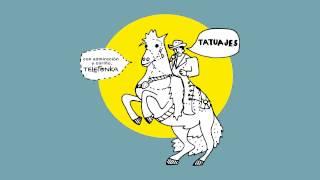 Tatuajes - Telefunka
