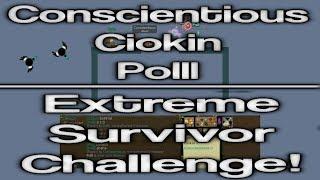 Transformice - Extreme Survivor Challenge