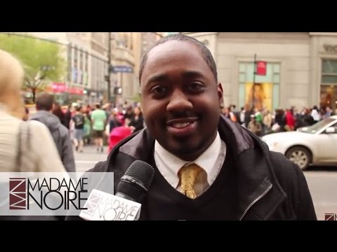 Madame On The Street: Would You Date Someone Who is Celibate