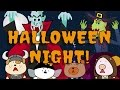 It S Halloween Tonight Halloween Song For Kids The Singing Walrus mp3
