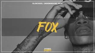 Stereo Bombs | Undeground Rap Beat 2020 | URB | Old School Boom Bap Beat FOX